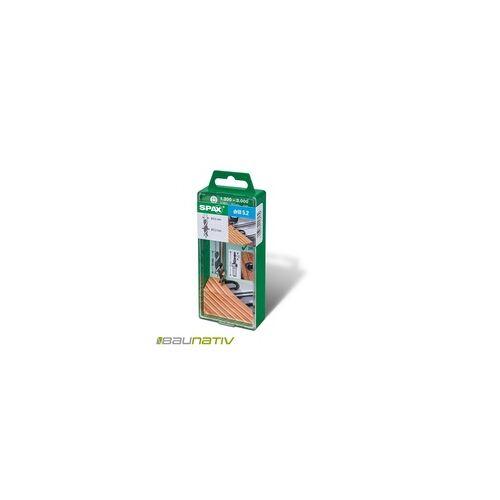 SPAX Bohrer 5,2 mm drill 5.2
