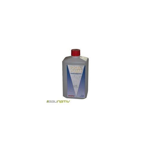 SYCOFIX Vogelfluat - 1 l Flasche