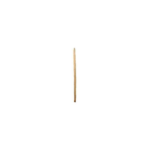 WoodLine Einzelne Stakete Kastanienholz, 0,80 m lang für Staketenzäune - 1 Stück