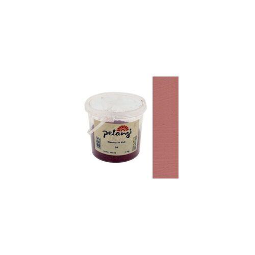 Pelangi Eisenoxid Rot 68 - 1 kg Eimer