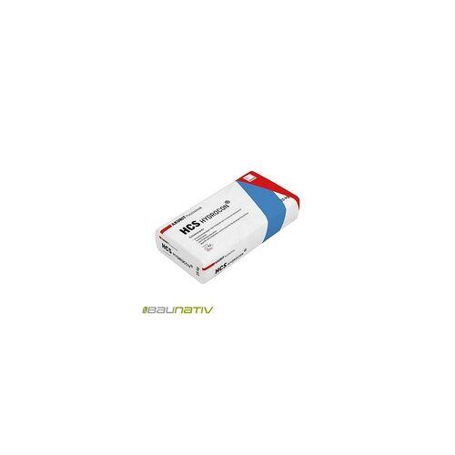 AKURIT HCS Hydrocon Scheibenputz 2 mm weiß - 25 kg Sack