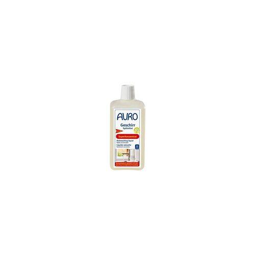 Auro Geschirrspülmittel 473 - 0,5 l Flasche