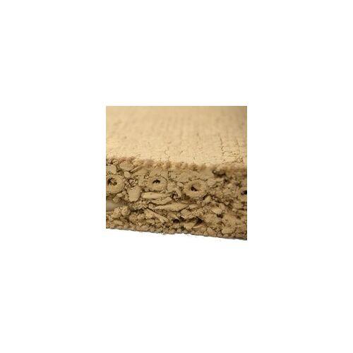 CLAYTEC Lehmbauplatte D20 - 62,5 cm x 150 cm Platte (20 mm dick) - 0,9375 m²