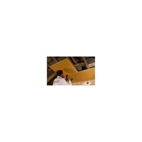 CLAYTEC Lehmbauplatten-Schrauben - 1000 Stück 5 mm x 50 mm
