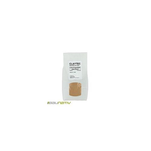 CLAYTEC Lehm-Fugenfüller, natur-braun - 1,5 kg Beutel