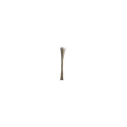 CLAYTEC Weidenruten - 40 Stück ca. 2,7 m bis 2,5 cm Durchmesser