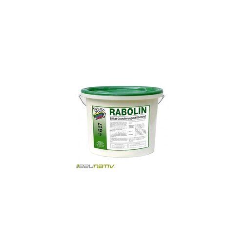 gräfix RABOLIN 617 Silikatgrundierung - 15 l Eimer