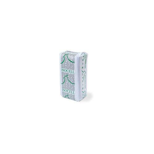 isocell Zellulosefaser - 1 Palette - 18 x 12,5 kg Sack