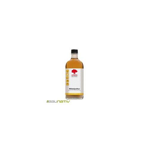 Leinos Möbelpolitur 910  - 0,25 l Flasche