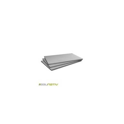 HECK Wall Systems HECK WKP 062 Calciumsilikatplatte 100 x 62,5 x 2,5 cm - 1 Platte 0,625 m²
