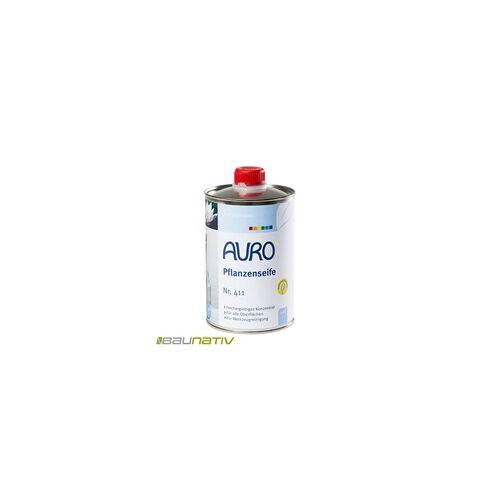Auro Pflanzenseife 411 - 1 l Dose