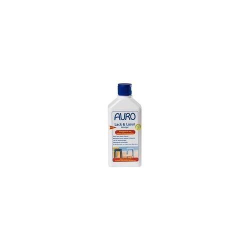 Auro Lack- und Lasurreiniger 435 - 0,5 l Flasche