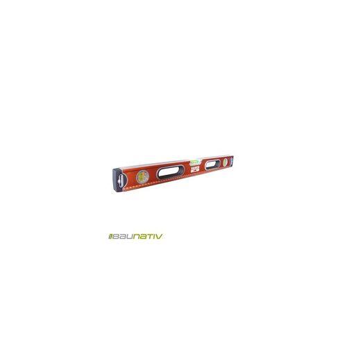 Bahco Wasserwaage für den Profi 400 mm lang - magnetisch - mit  2 Libellen