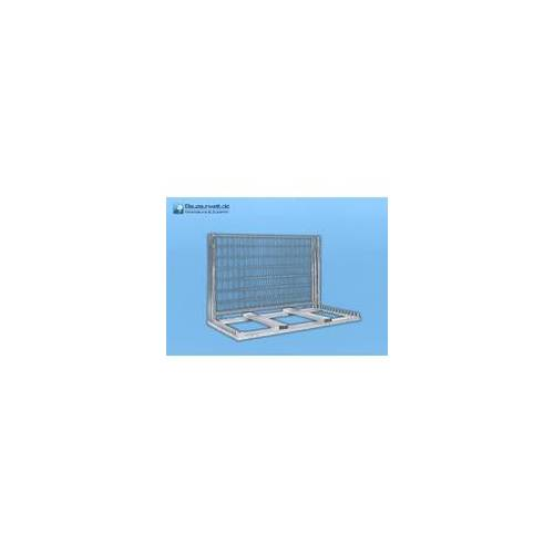 Bauzaunwelt Palette TP 30 kurz