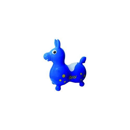 Rehaforum Rody Sprungpferd blau 1 St
