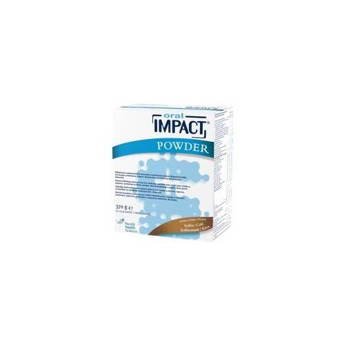 Nestle Health Science (Deutschland) GmbH Oral Impact Kaffee Beutel 1X5 St
