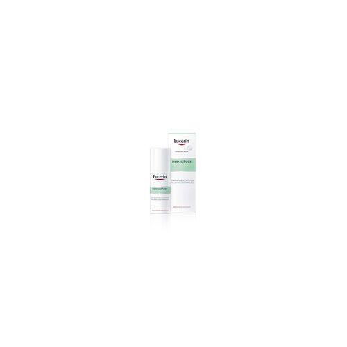 BEIERSDORF Eucerin DermoPure therapiebegl.Feuchtigkeitspflege 50 ml