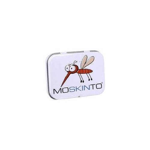 Uebe Moskinto Pflaster Dose 42 St