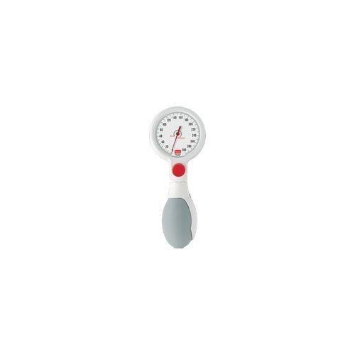 Boso Egotest Blutdruckmessgerät weiß 1 St