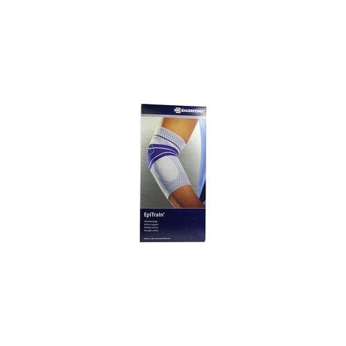 Bauerfeind Epitrain Bandage Gr.2 schwarz 1 St
