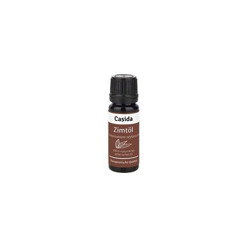 Casida GmbH & Co. KG Zimtöl naturrein ätherisch 10 ml