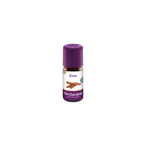 Taoasis Zimtöl Bio/demeter 5 ml