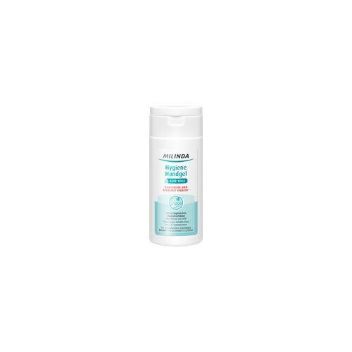 DR. THEISS NATURWAREN Milinda Hygiene Handgel Aloe Vera 50 ml