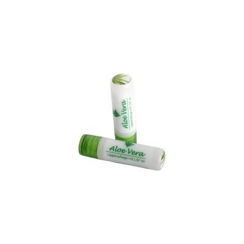 KDA Aloe Vera Lippenpflegestift m.LSF 20 KDA 1 St