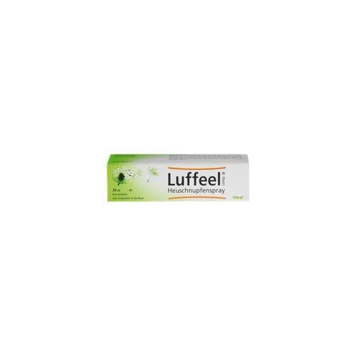 Heel Luffeel comp.Heuschnupfen Nasenspray 20 ml