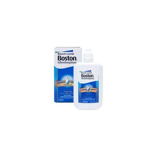 Bausch + Lomb Boston Advance Aufbewahrungslösung 120 ml