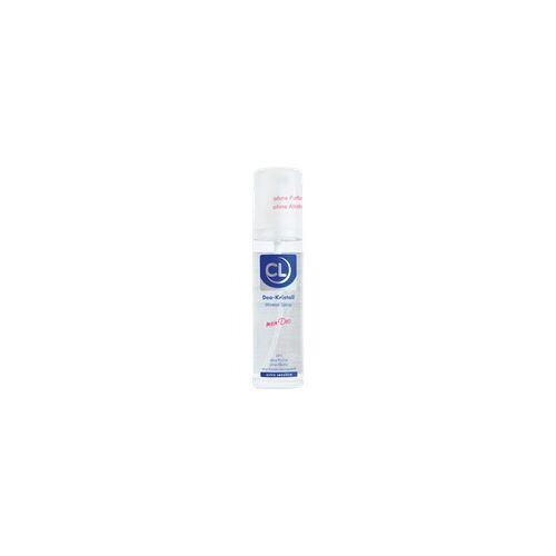 Allpharm DEO Kristall Mineral Spray 75 ml