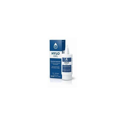 Ursapharm Arzneimittel GmbH Hylo-Gel Augentropfen 10 ml