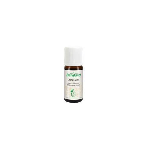 Bergland Pharma ORANGE-Zimt ätherisches Öl 10 ml