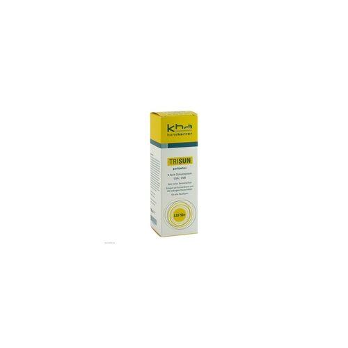 Hans Karrer Trisun Sonnenschutzgel LSF 50+ parfümfrei 100 ml