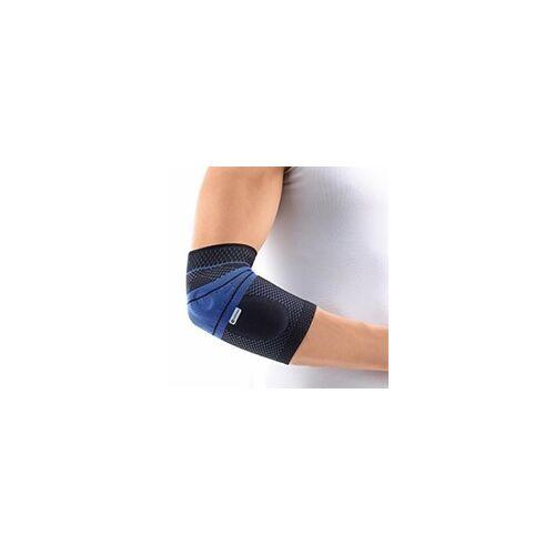 Bauerfeind Epitrain Bandage Gr.5 schwarz 1 St