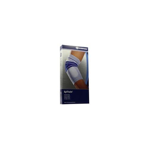 Bauerfeind Epitrain Bandage Gr.6 schwarz 1 St