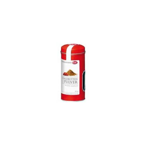 Caesar & Loretz Hagebutten Pulver Caelo HV-Packung Blechdose 90 g