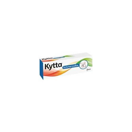 Procter & Gamble Kytta Schmerzsalbe 50 g