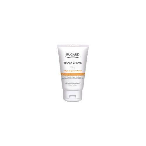 Rugard Cosmetics Rugard Handcreme 50 ml