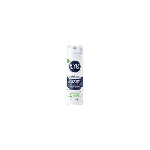 BEIERSDORF Nivea MEN Rasierschaum sensitive 200 ml