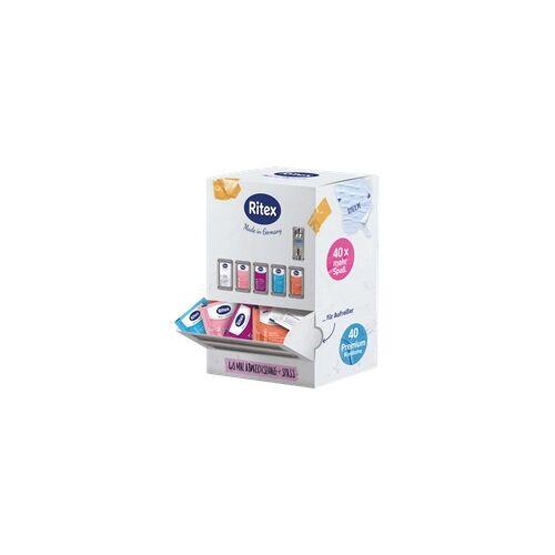 Ritex Kondomautomat Großpackung 40 St