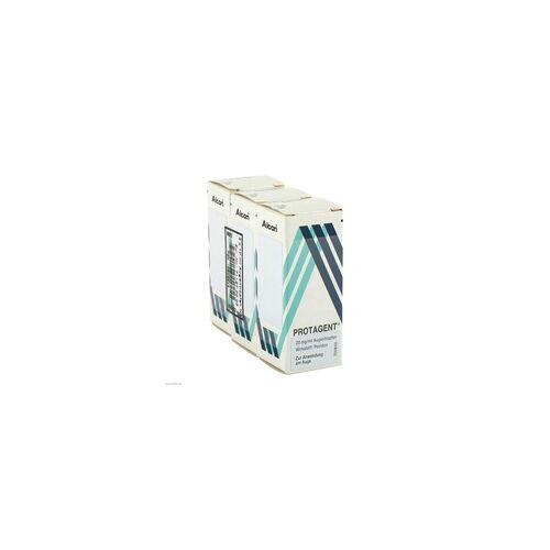 Emra-Med Protagent Augentropfen 3X10 ml