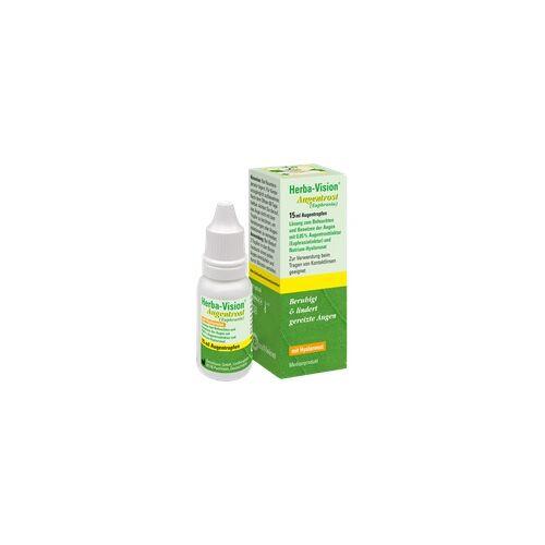 Omnivision Herba-Vision Augentrost Augentropfen 15 ml