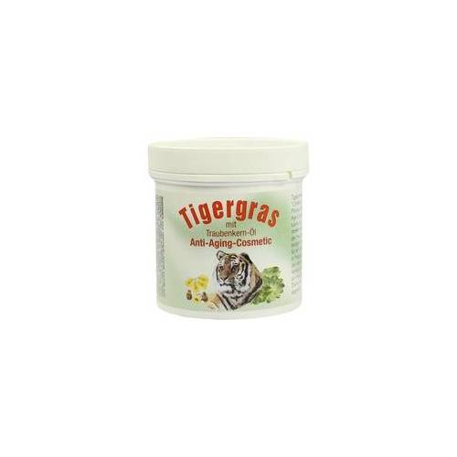 Weko-Pharma GmbH Tigergras Creme m.Traubenkernöl 250 ml