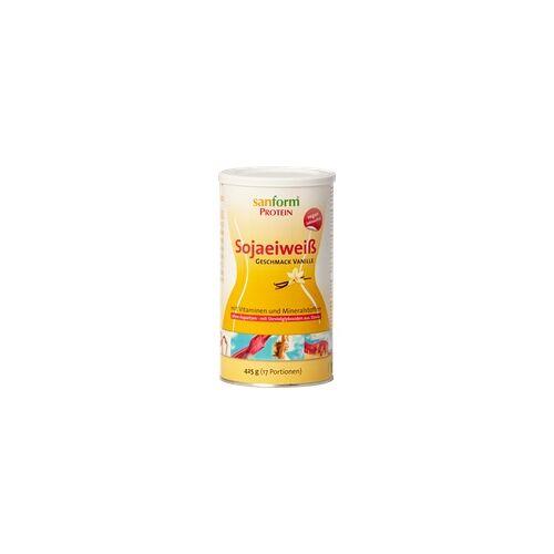NUTRICHEM Diät + Pharma GmbH Sanform Protein Sojaeiweiß Vanille Pulver 425 g
