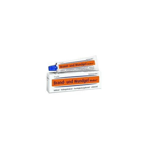 MEDICE Brand UND Wundgel Medice 25 g