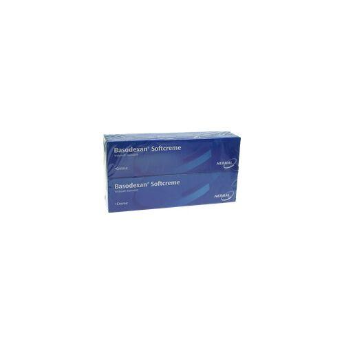 Aqeo Basodexan Softcreme 2X100 g