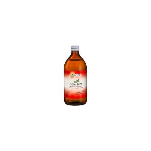 Aurica Noni 100% Direktsaft Bio 500 ml