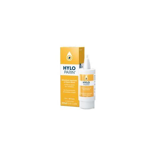 Ursapharm Arzneimittel GmbH Hylo-Parin Augentropfen 10 ml