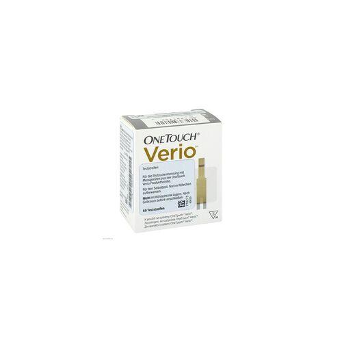 Emra-Med ONE Touch Verio Teststreifen 50 St